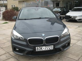 Bmw 216 Active Tourer ADVANTAGE ABAΦΟ