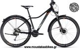 Cube  Access WS Pro Allroad blk/orng