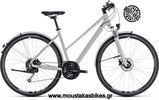 Cube  Nature Pro Allroad grey/White '18 - 760 EUR