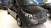 Mercedes-Benz Vito 116 Bluetec*Long*Navi*Αυτοματο