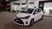Toyota Yaris LIVE PLUS  13805χλμ NEA TIMH