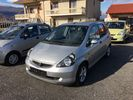 Honda Jazz AUTOMATIC 7ταχυτο...!!!!