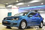 Volkswagen Golf TDI ACTIVE CRUISE 13.114km !