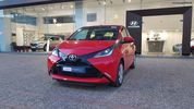 Toyota Aygo X PLAY TOUCH MMT AUTO
