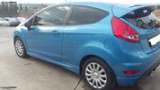 Ford Fiesta 1.6 TDCI  RS