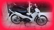 Honda ANF 125 Innova Injection full extra