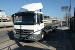 Mercedes-Benz  1529 LL BLUETEG5 1524