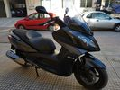 Kymco Downtown 200i DOWNTOWN 200 !!!!