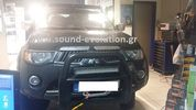 Mitsubishi L200 2 Din Android Universal www.sound-evolution.gr