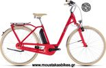 Cube  Elly Cruise Hybrid 500 red/min
