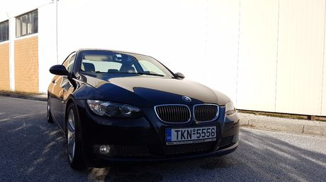 Bmw 335 coupe '07 - 19.000 EUR