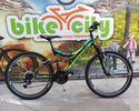 Capriolo  CTX 260 FULL SUSPENSION
