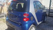 Smart ForTwo Passion  '09 - 6.000 EUR