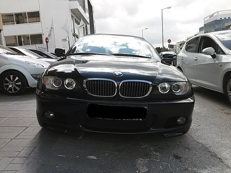 Bmw 325 M PACK FULL EXTRA '05 - 13.900 EUR