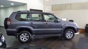 Toyota Land Cruiser DIESEL AUTOMATIC