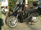 Piaggio Carnaby 300 ie
