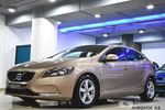 Volvo V40 D2 KINETIC ΑUTOMATIC S&S EURO5