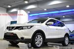 Nissan Qashqai dCI X-TRONIC AUTOMATIC ACENTA