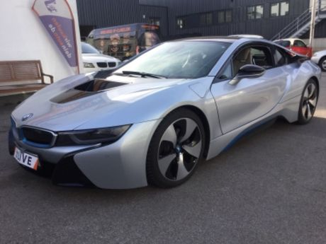 Bmw i8 HEAD UP FULL '14 - € 109.990 EUR
