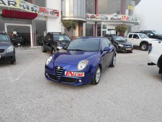 Alfa Romeo Mito 1.3 JTDM-2 95HP DISTINCTIVE