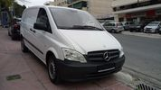 Mercedes-Benz Vito 113CD I NAVI-CLIMA