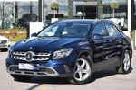 Mercedes-Benz GLA 180 URBAN-PROGRESIVE FACELIFT AUTO