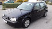 Volkswagen Golf 1,4L 75HP