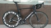 Specialized  Venge vias sworks