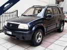 Suzuki Grand Vitara Facelift 2.0 5d