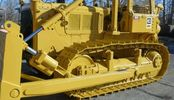 CAT D6C DOZER LINK ASSY (LESS SHOES) 41 LINKS - ΕΡΠΥΣΤΡΙΕΣ Μ...