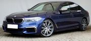 Bmw M5 PERFORMANCE PACK MANOS MOTORS