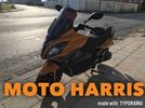 Kymco Xciting 500i ##MOTO HARRIS!!## XCITING 500R