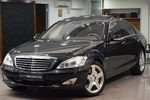 Mercedes-Benz S 600 V12 LONG PANORAMA AUTOBESIKOS