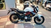 Benelli  BN 302 EURO 4 ABS ΑΦΟΙ ΤΕΡΖΗ