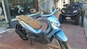 Piaggio Beverly 250 250 ie ΠΡΟΣΦΟΡΑ