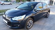 Citroen DS4 1.6 e-Hdi s.s. Chic 120 ps Aut