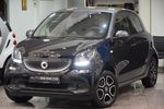 Smart ForFour PASSION AUTOMATIC