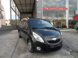 Chevrolet Spark LS PLUS FULL EXTRA