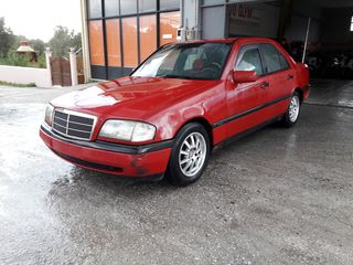 Mercedes-Benz C 180 1.8 ESPIRIT