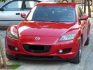 Mazda RX-8 COSMO 231HP LEATHER SUNROOF !!