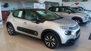 Citroen C3 SHINE 1.2 PURETECH 110 HP