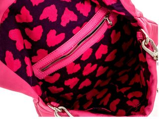 5ba7ccdd1d Τσάντα MARC BY MARC JACOBS PINK LEATHER CLUTCH