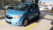 Opel Agila Enjoy 1.2 lt 86hp