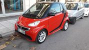 Smart ForTwo Pasion2013 EURO 5