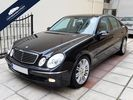 Mercedes-Benz E 200 Avantgarde Automatic 1.8 4d