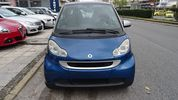 Smart ForTwo 1.0 PASSION 71HP FULL EXTRA