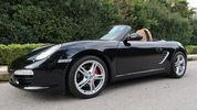 Porsche Boxster 987 FACE LIFT
