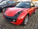 Smart Roadster roadster TURBO
