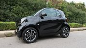 Smart ForTwo COUPE 90 PS ΑΥΤΟΜΑΤΟ