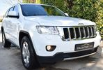 Jeep Grand Cherokee LIMITED-LOOK OVERLAND-3,0CRD